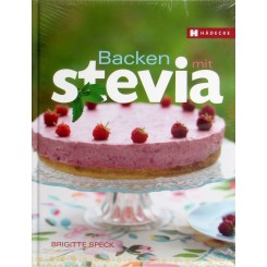 B. Speck: Backen mit Stevia